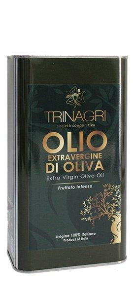 Olio Trinagri