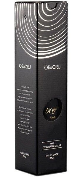 Olio OlioCRU