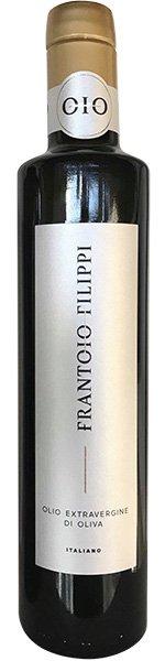 Bottiglia olio Filippi