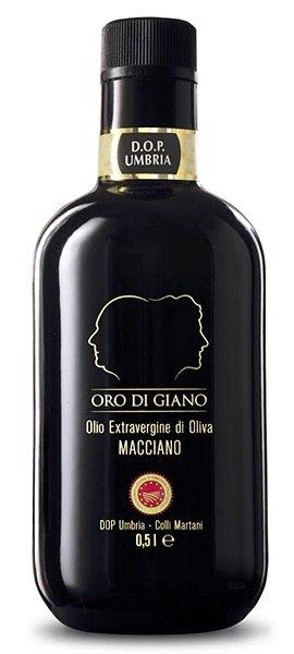 Olio Agricadd, Oro di Giano
